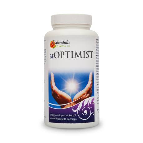 be optimist