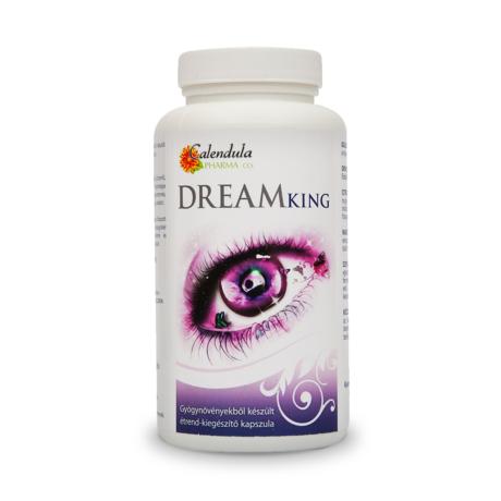 Dreamking alvás segítésére